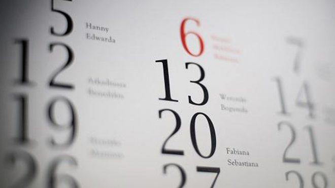 12 listopada dniem wolnym od prac